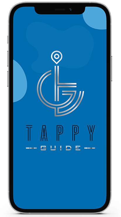 Tappy Guide<br/> The smart city & mobility solution